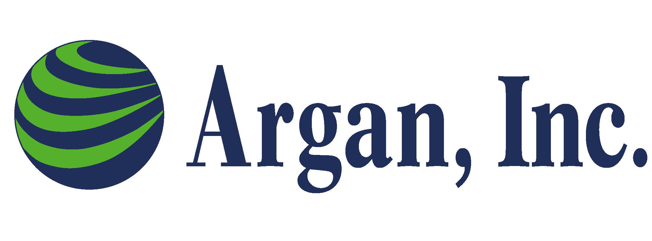 Argan, Inc.